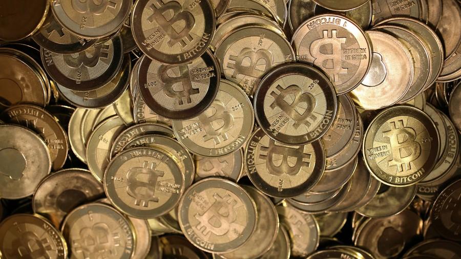 Bitcoin criptodivisas el dinero del futuro